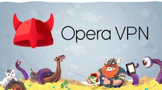 Opera VPN – so funktioniert die App für das iPhone