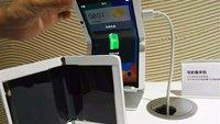Falt- und Rollbare Displays: OPPO und Samsung zeigen Prototypen
