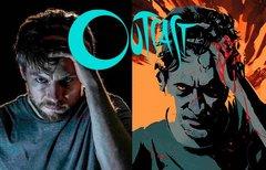 Outcast Staffel 2: Die neue...