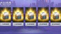 Overwatch: Mikrotransaktionen und Lootboxen - Preise und Inhalte in der Übersicht