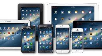 Fernzugriff auf Mac & PC: Parallels Access jetzt mit iPad Pro-Unterstützung