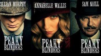 Peaky Blinders Staffel 2 im Stream bei Netflix & Co. anschauen