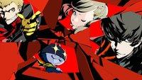 Persona 5: Neuer Trailer, mehr Gameplay, ein Releasetermin und noch viel mehr toller Kram