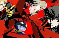 Persona 5: Neuer Trailer, mehr...