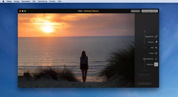 pixelmator photo deutsch