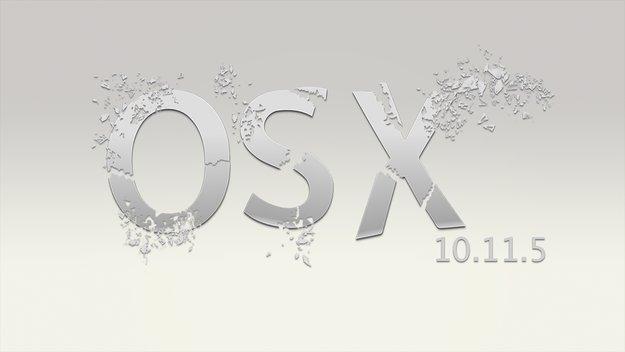 OS X El Capitan v10.11.5 bereitet Probleme: Abstürze, Kernel-Panik,…