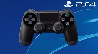 Sony arbeitet an einem neuen PS4-Controller