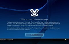 PlayStation 4 Community...