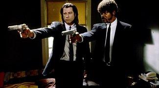 Pulp Fiction: Wo läuft der Kult-Film im Stream?