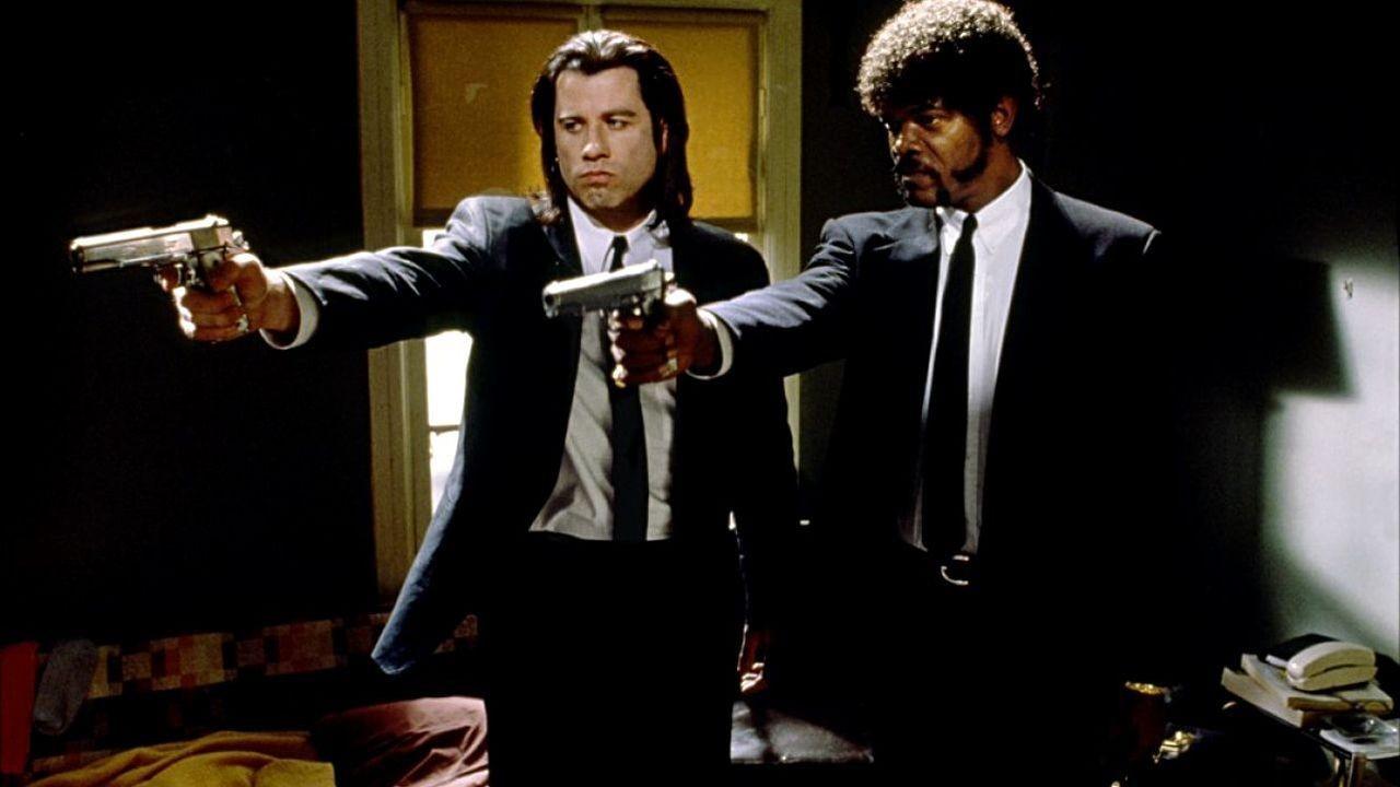 Hier könnt ihr Pulp Fiction im HD Stream legal online sehen