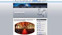 QuickTime VR: Wie Apple vor 20 Jahren einmal VR-Vorreiter war
