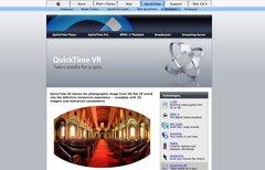 QuickTime VR: Wie Apple vor 20...