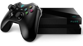 Chinesische Low-Budget-Konsole: Das passiert, wenn sich PS4 & Xbox One paaren