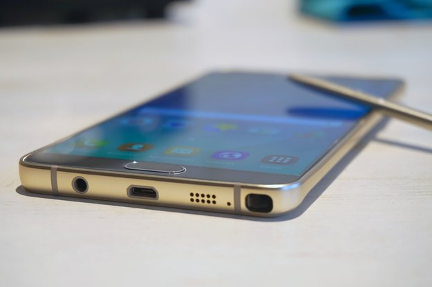 Samsung Galaxy Note 6: Marktstart bereits im August?