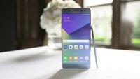 Samsung Galaxy Note 7: Release, technische Daten, Bilder und Preis