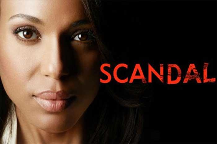 Scandal Episodenguide