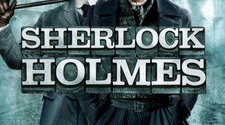 Sherlock Holmes 3: Wann kommt die Fortsetzung? Drehstart 2016 - alle Infos