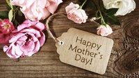 17 Muttertagssprüche für WhatsApp, SMS und Co.: Schön, lustig, kreativ und kurz