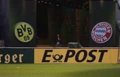 DFB-Pokal: Auslosung und...