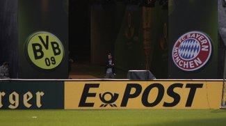 DFB-Pokal 2016/17: Auslosung im Live-Stream heute bei ARD