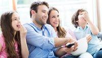 freenet-TV-Login: Online im Konto anmelden