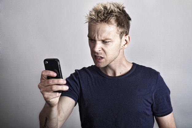 """""""Kontaktliste wird aktualisiert"""": Problem nach Android-Update"""
