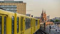 BVG-Störungen: So erfahrt ihr aktuelle Verspätungen bei U-Bahn, Tram, Bus und Fähre