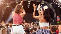 Highfield Live-Stream: So seid ihr beim Festival am Leipziger See dabei [Update]