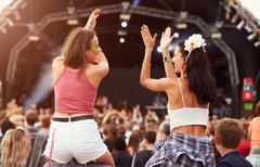 Highfield Festival 19.-21....