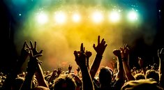 Rock am Ring 2018: Tickets, Line-Up, Termin und Area