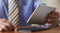 Tablets mit Tastatur: 5 Empfehlungen - günstig, schnell, komfortabel unterwegs