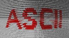 ASCII Tabelle: Liste der Codes