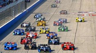 IndyCar Series: Indy 500 Jubiläumsrennen im Live-Stream und TV auf Sport1 US verfolgen