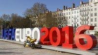 Fußball EM 2016 im Radio verfolgen: Alle 51 Spiele der Europameisterschaft live