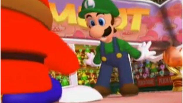 Super Mario: Das steckt hinter der Maske der Shy Guys
