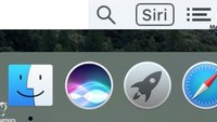 OS X 10.12 oder macOS 11: So soll die Siri-Integration aussehen