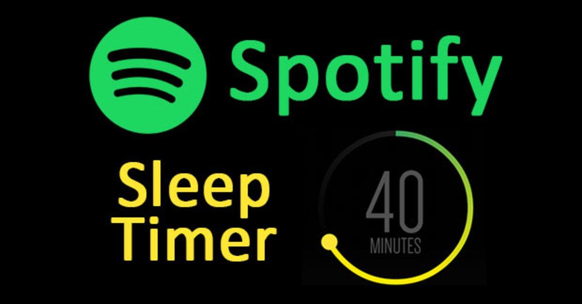 Spotify: Sleep Timer einstellen (Android, iOS, Windows)