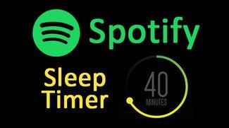 Spotify: Sleep Timer einstellen (Android, iOS, WIndows) – So geht's