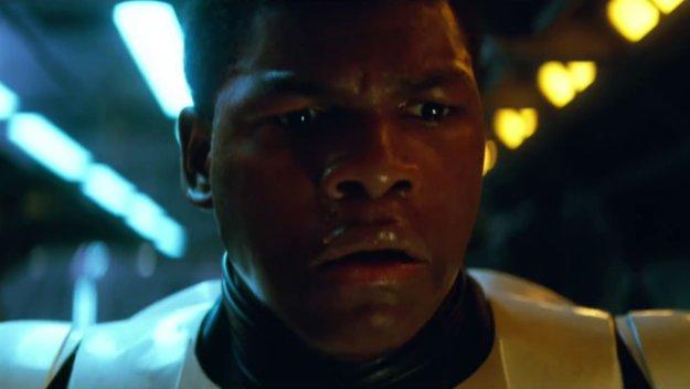 Star Wars 8: So geht es mit Finn in Star Wars 8 weiter (Achtung: Spoiler!)