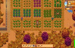 Stardew Valley - Update 1.1:...
