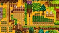 Stardew Valley: Update 1.1 - Release-Infos für Version 1.1