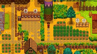 Stardew Valley: Weltrekord beim Heiraten