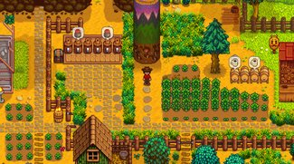 Stardew Valley: Update 1.1 - Release-Infos für Version 1.1