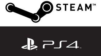 Steam-Spiele auf der PS4: Ist das möglich und wie?