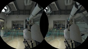 Steam: SteamVR Performance Test im Detail