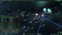 Stellaris: Systemanforderungen zur Weltraum-Simulation