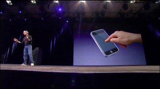 """iPhone ist """"einflussreichstes Gadget aller Zeiten"""" –Mac auf Platz drei"""