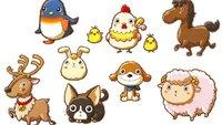 Story of Seasons: Tiere freischalten, züchten und kaufen