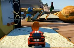 Table Top Racing - World Tour:...
