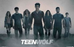 Teen Wolf Staffel 7 - Kommt...